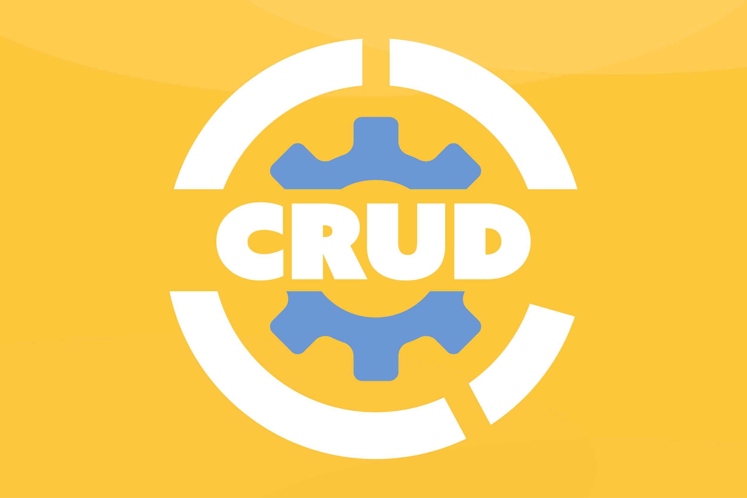 Crud builder
