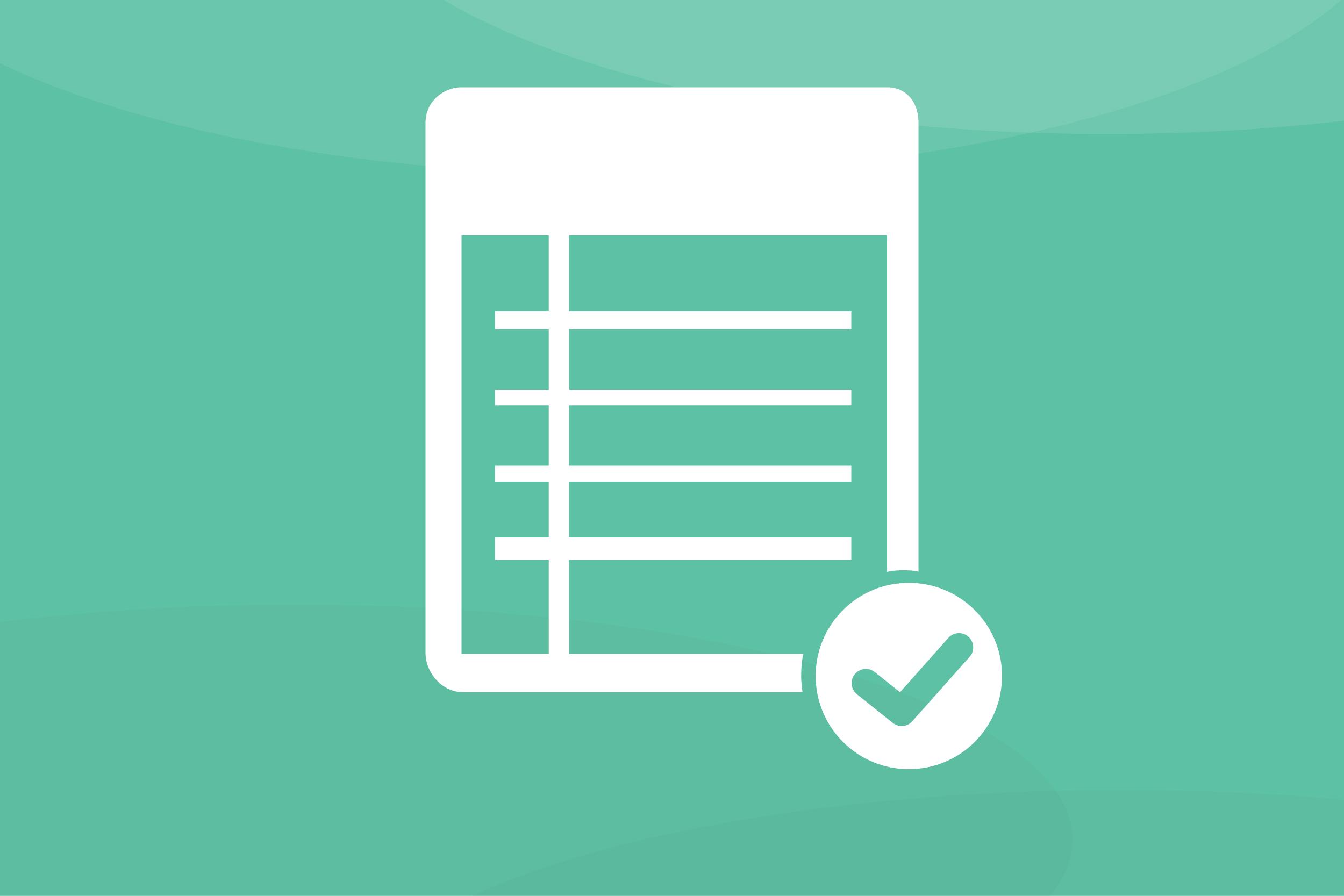 Form validations